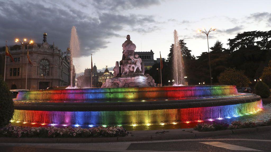 Madrid, más 'orgullosa' que nunca
