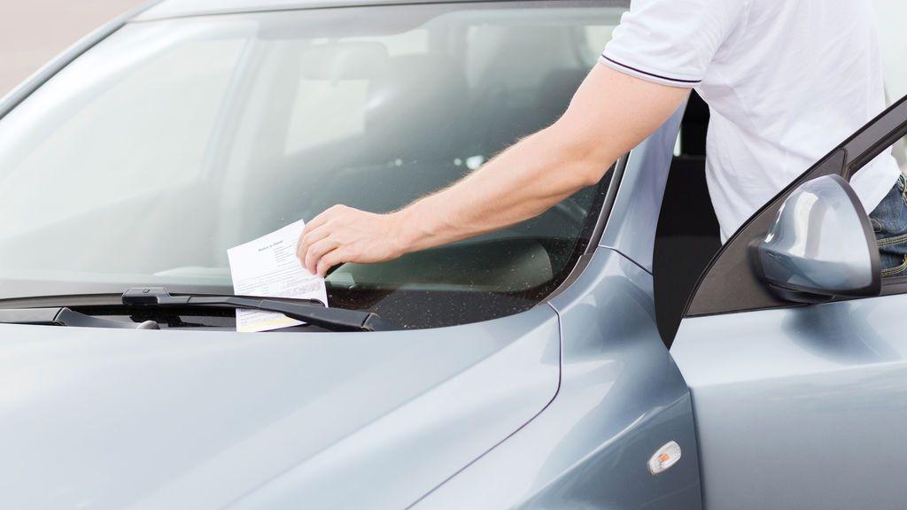 La broma sobre la 'multa de tráfico' que se ha hecho viral