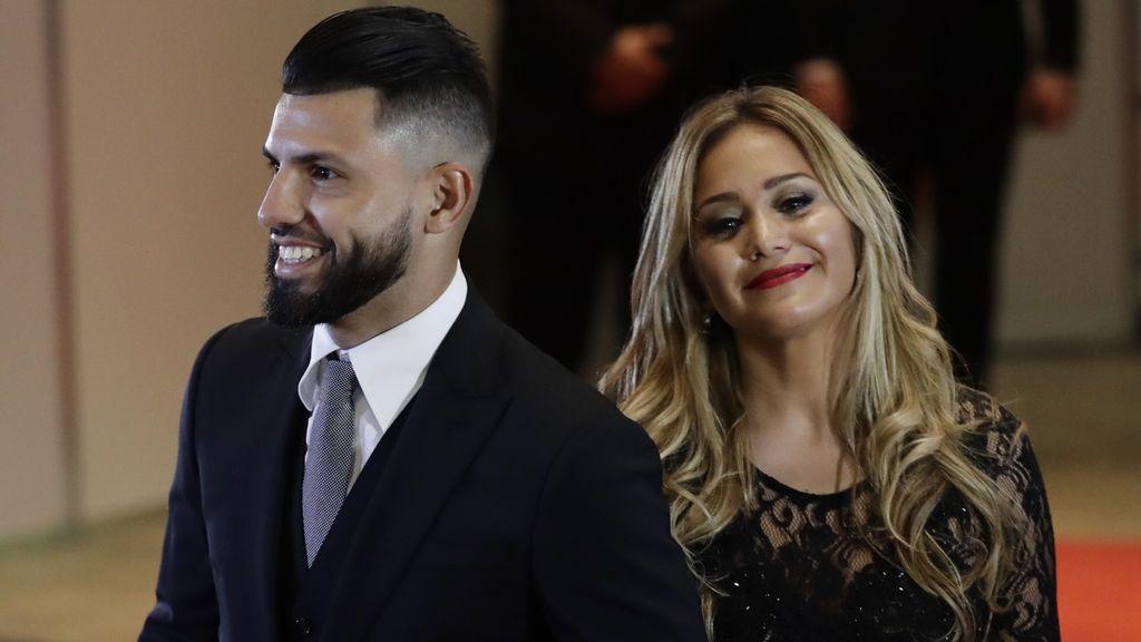 Leo Messi y Antonella Roccuzzo se dan el sí quiero rodeados de amigos en Argentina