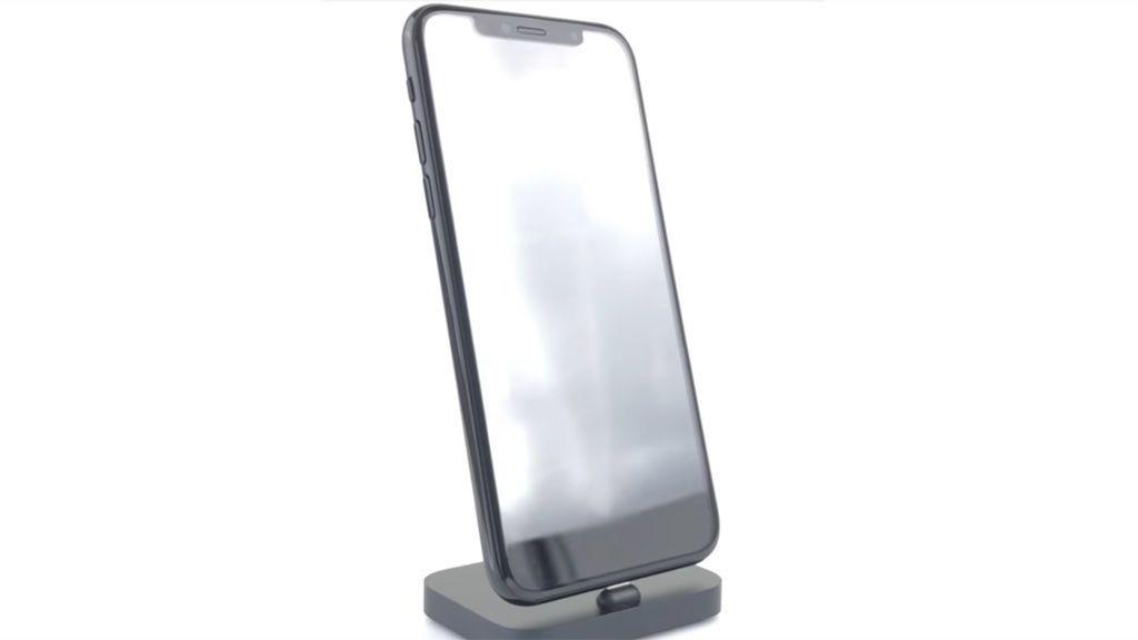 Filtran cómo será el iPhone 8