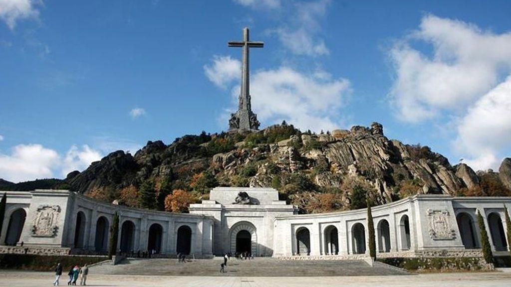 La Abadía del Valle de los Caídos