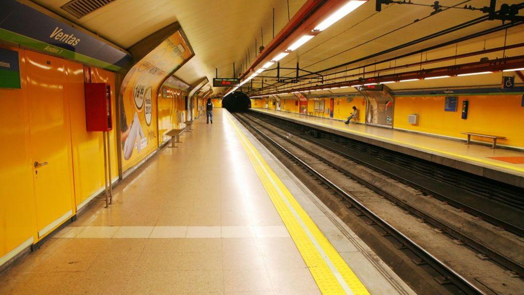 L5 de Metro de Madrid