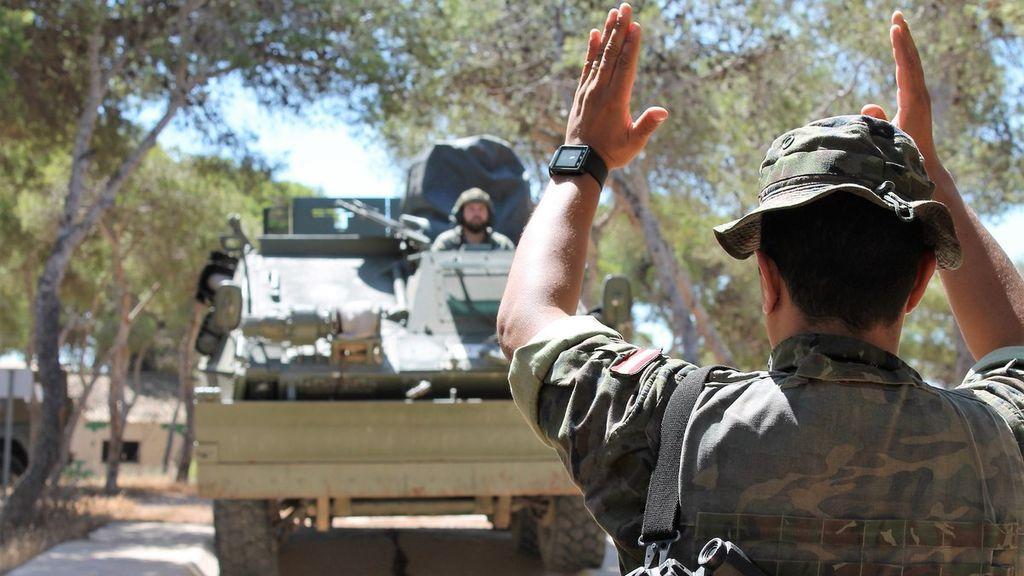 40 años del Ministerio de Defensa: De la dictadura al fin de la mili y la entrada de la mujer en las Fuerzas Armadas