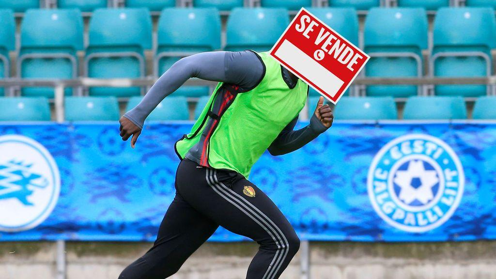 ¡¡Lo nunca visto!! Intentan vender a un futbolista por un anuncio en un periódico