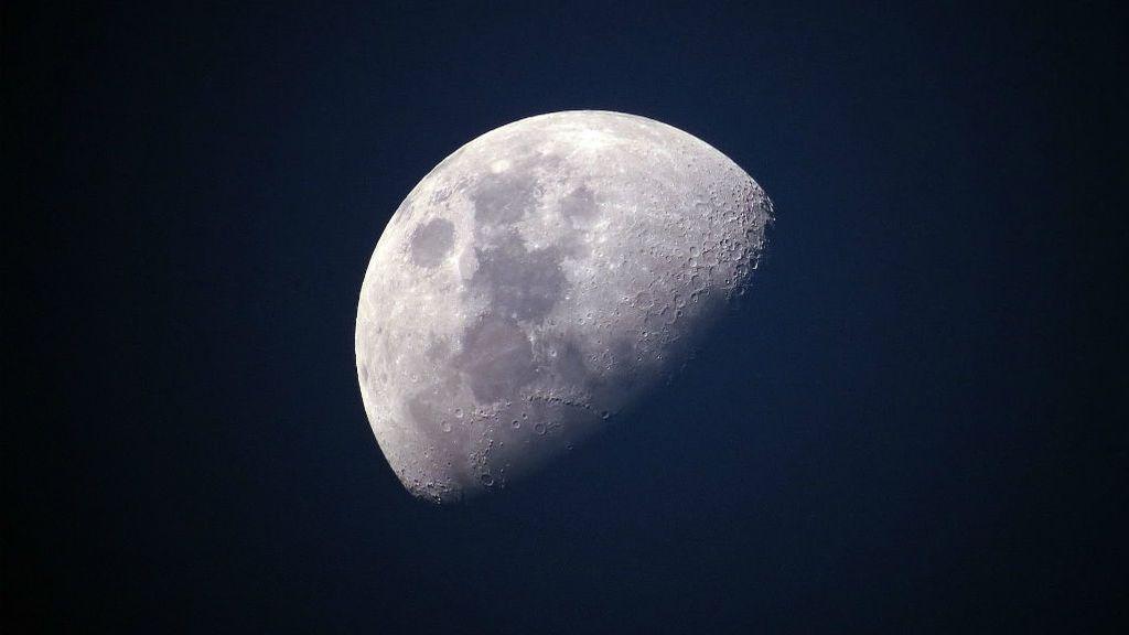 ¡Confirmado: Volvemos a la Luna! Japón quiere mandar un astronauta a nuestro satélite en 2030