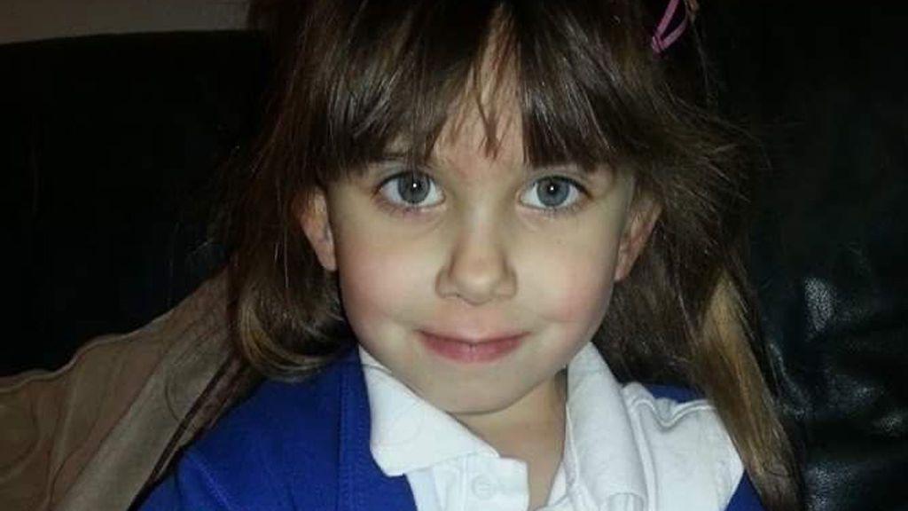 Una menor admite haber apuñalado hasta la muerte a una niña de 7 años