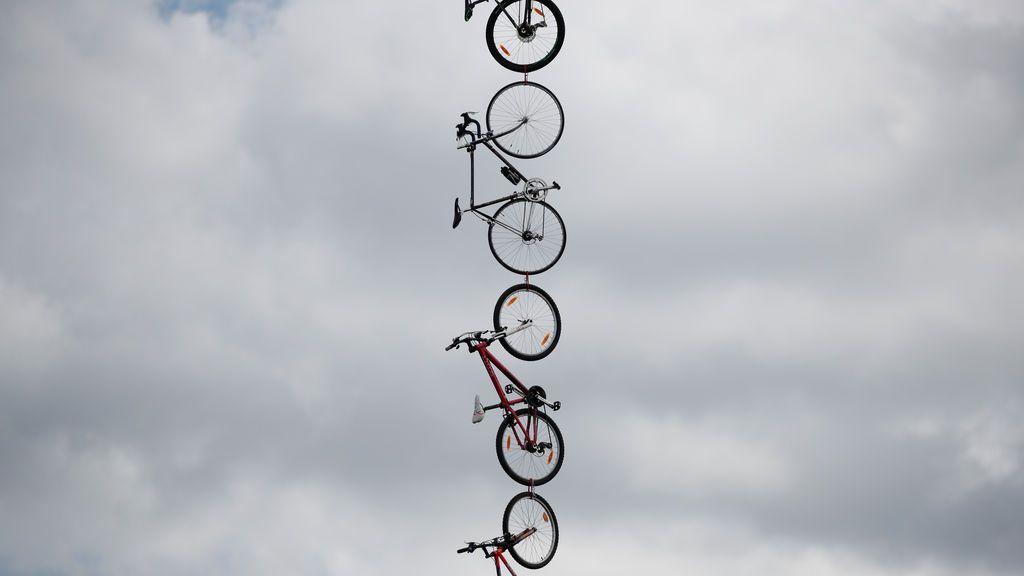 La 104ª carrera de ciclismo del Tour de Francia