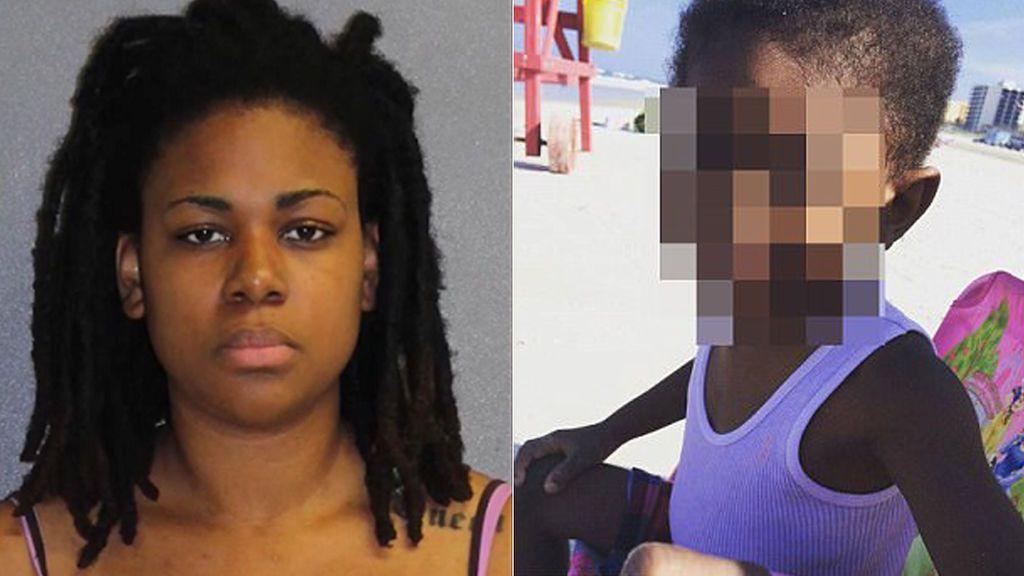 Detenida por dejar a su hijo desnutrido, que pesaba tan solo 11 kilos con 5 años