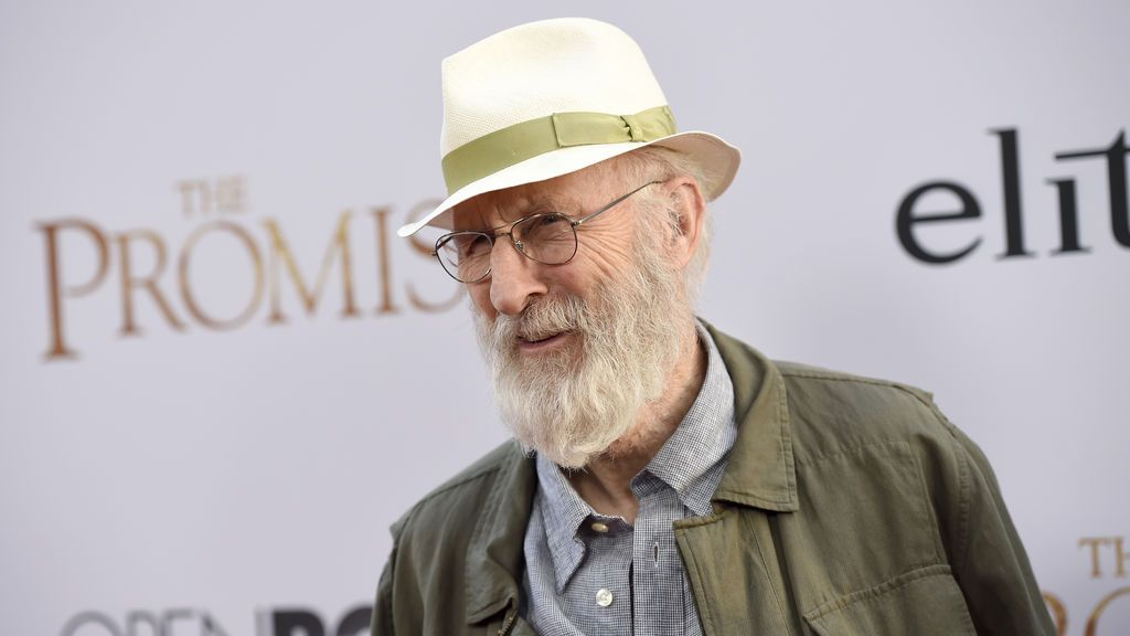 El actor James Cromwell, condenado a prisión