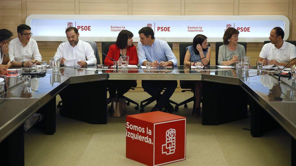 El PSOE votará en contra del techo de gasto