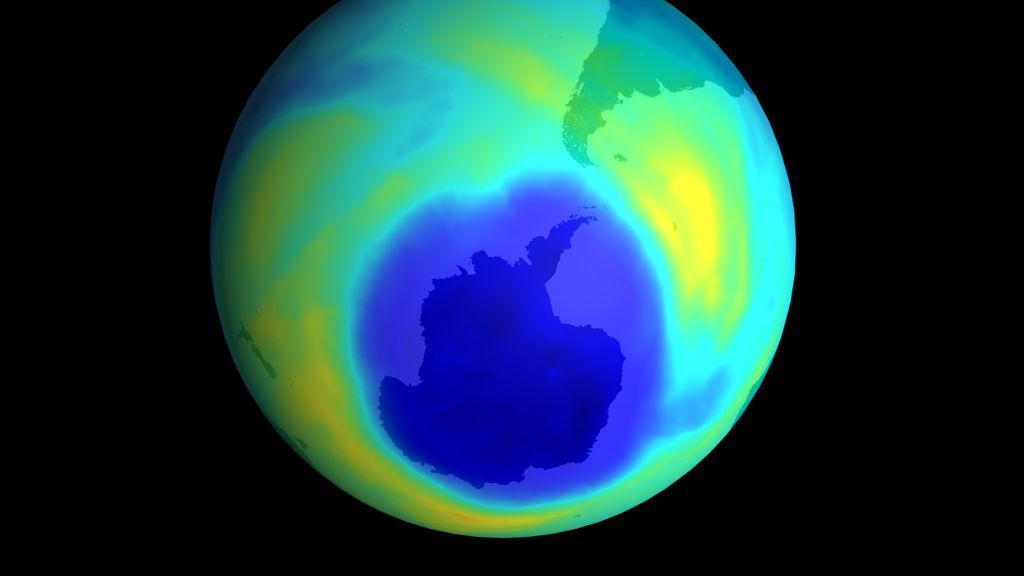 capa ozono