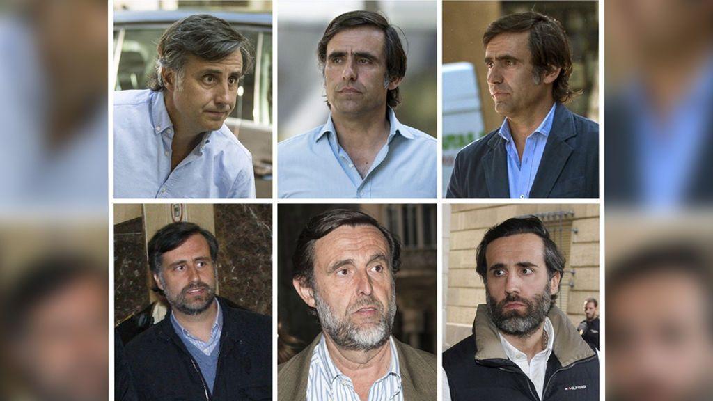 Condenan a los Ruiz-Mateos a más de 30 años de cárcel por estafa y alzamiento de bienes