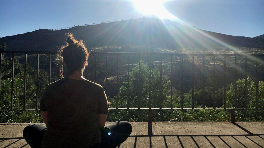 Quiero ser una yogui: una semana probando apps para hacer yoga en casa