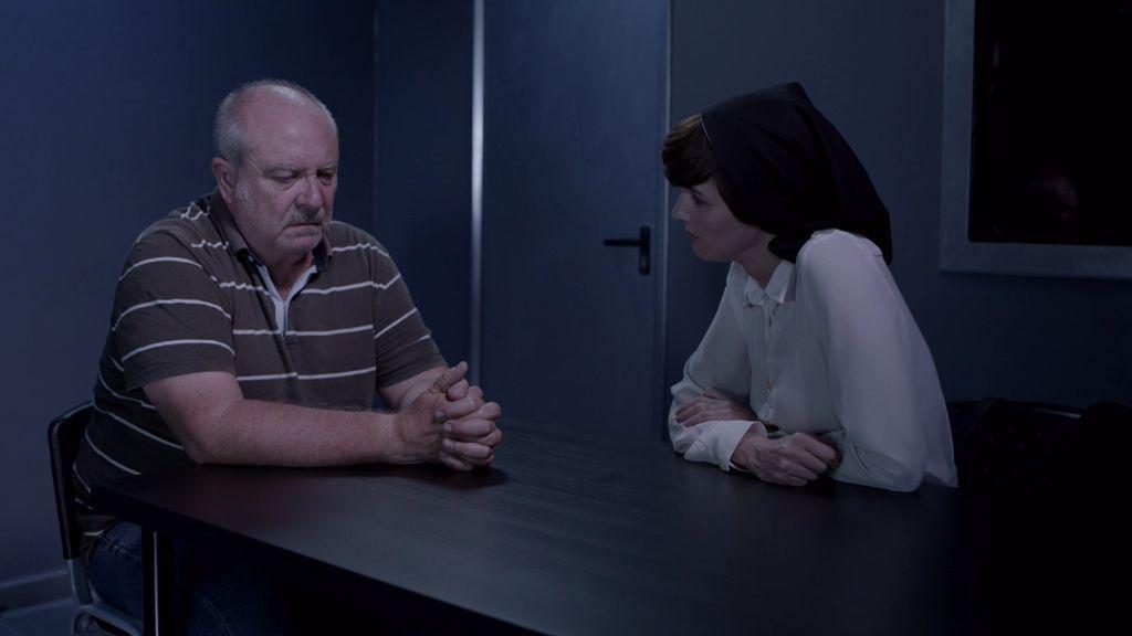 Lucía consigue que Mauri rectifique y diga quién le obligó a inculparse