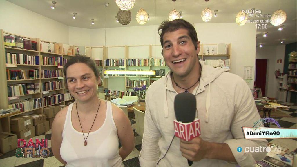 Raquel se niega a fingir ante la cámara de 'El programa de Ana Rosa'