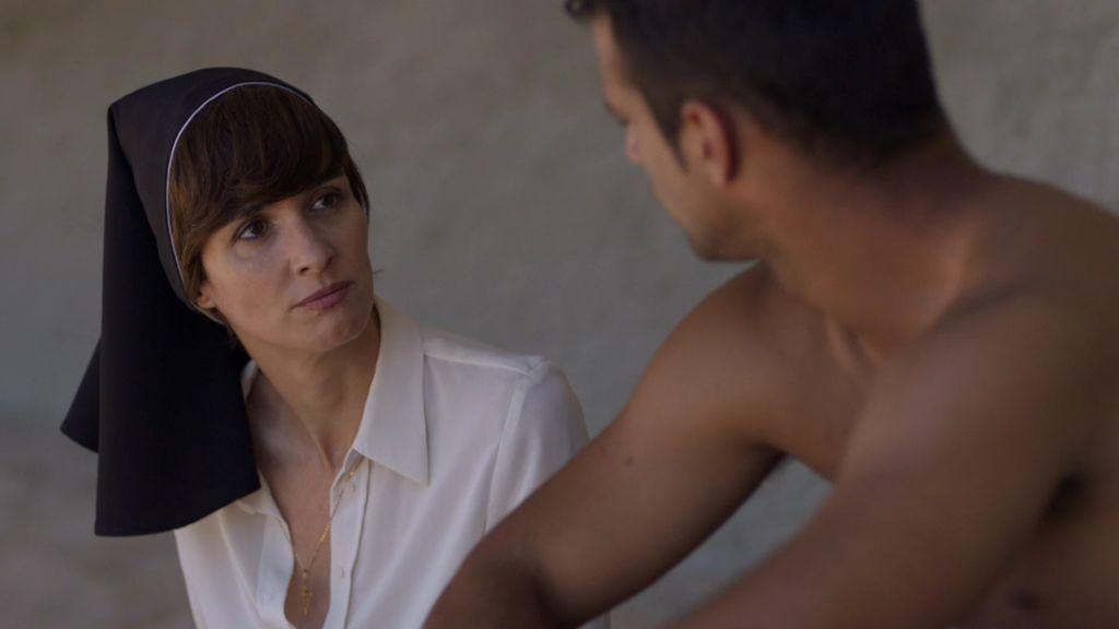 """Rafa, a Lucía: """"Si te hubieras quedado en Roma nos hubiéramos ahorrado muchos problemas"""""""
