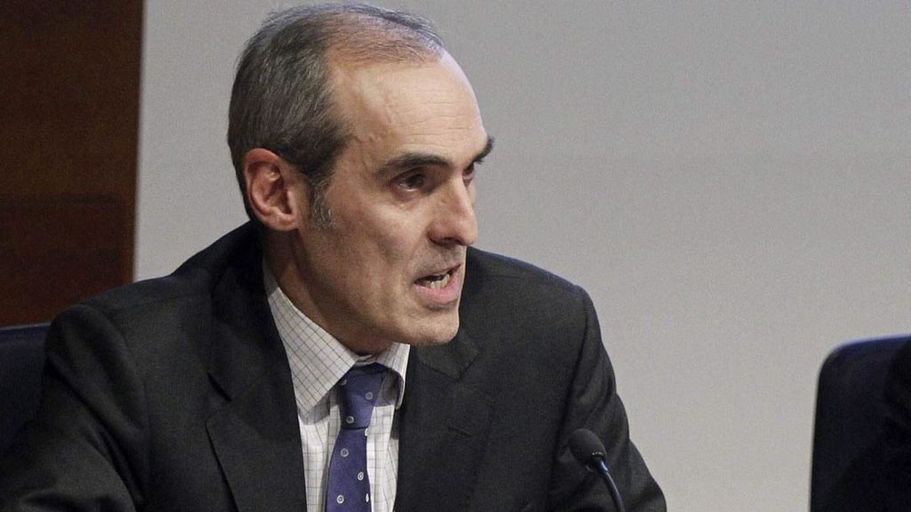 Alejandro Luzón será el nuevo fiscal jefe Anticorrupción