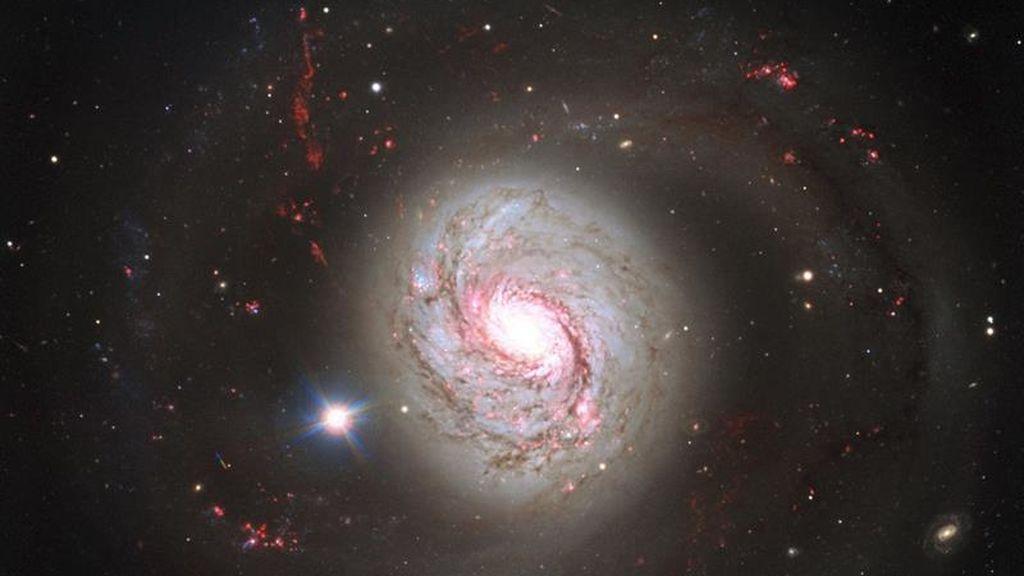 Galaxia Messier 77