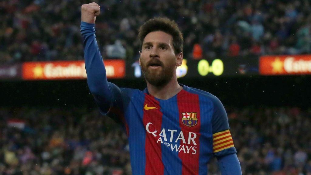 Messi renovará con el Barça: firma hasta 2021 y su cláusula ascenderá hasta los 300 millones