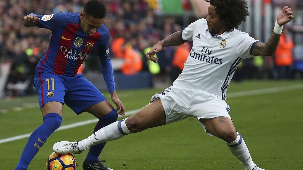 ¿Dónde y cuándo ver el Real Madrid - Barça de la International Champions Cup? El primer Clásico de la temporada, en Mediaset