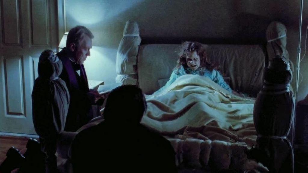 Según un estudio, el exorcismo es una práctica cada vez más demandada mundialmente