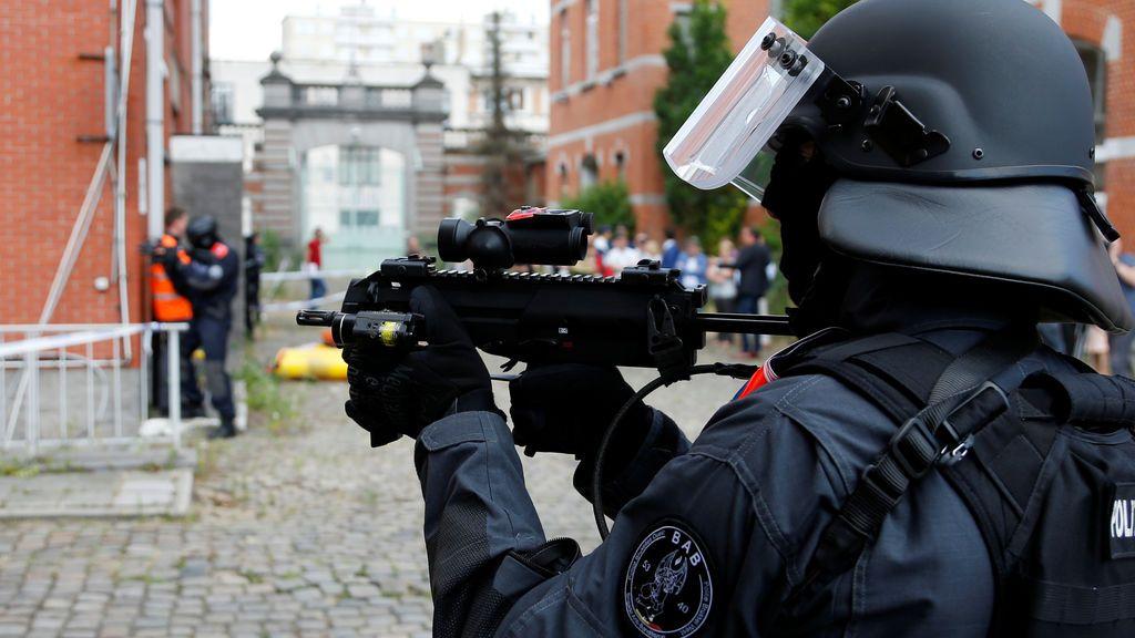 """Bélgica, en alerta ante el """"temor"""" otro atentado inminente"""