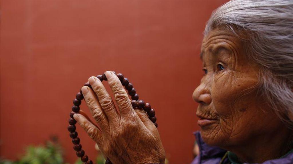 Celebraciones por el cumpleaños del Dalai Lama