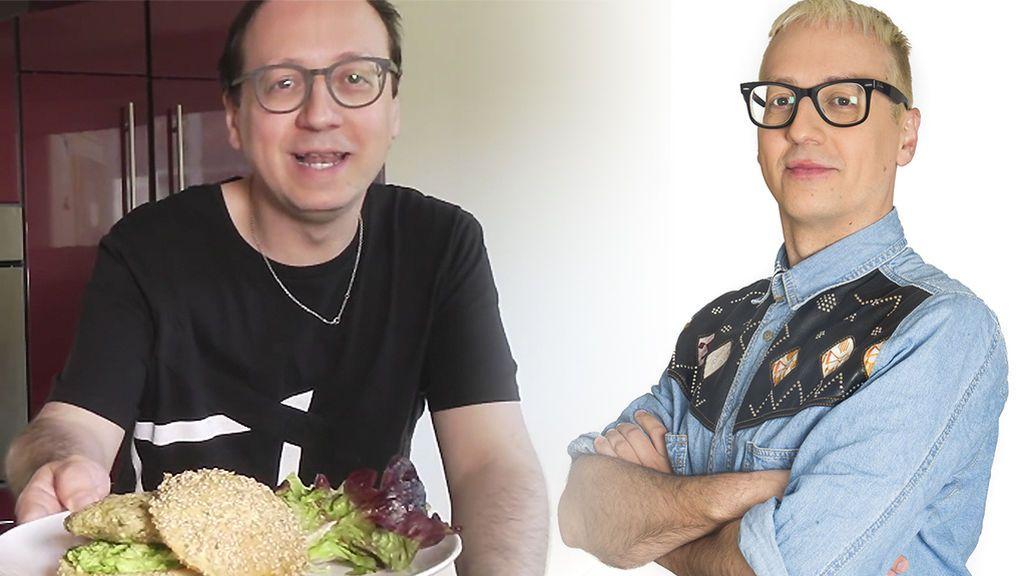 """Álvaro Vargas: el """"pollito volador"""" de 'GH' es un influencer experto en nutrición"""
