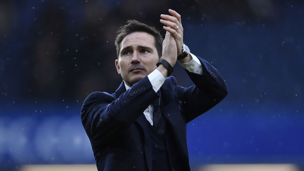 Lampard, sacudido por un escándalo de pornografía y drogas en Inglaterra
