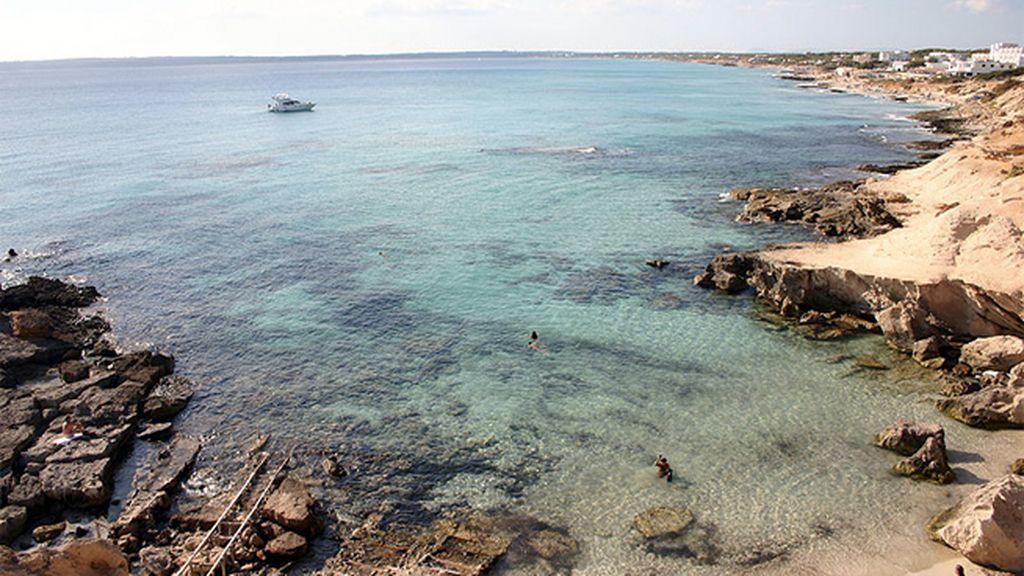 Las playas más limpias y eco de España