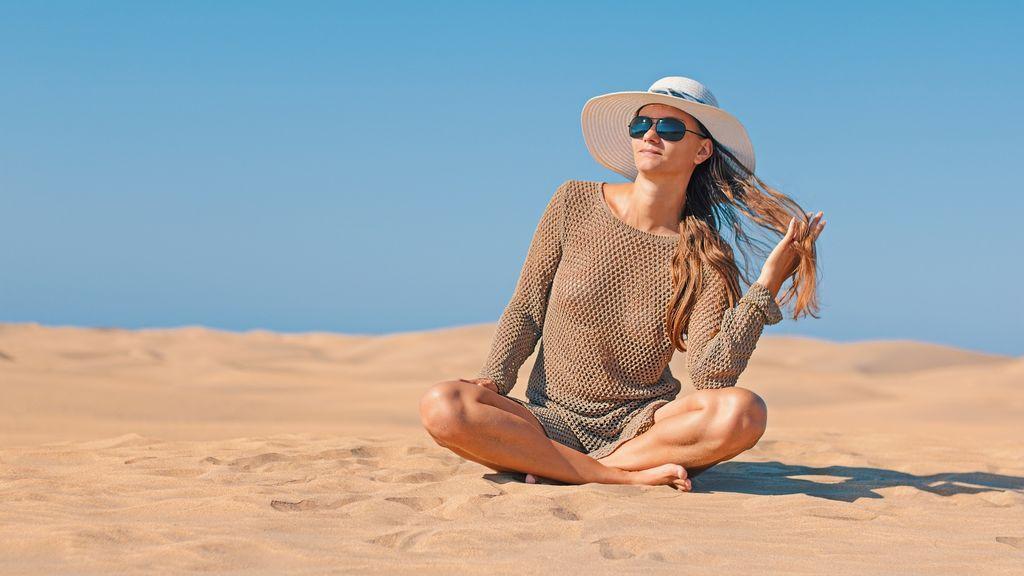 Claves para proteger tu cabello en verano