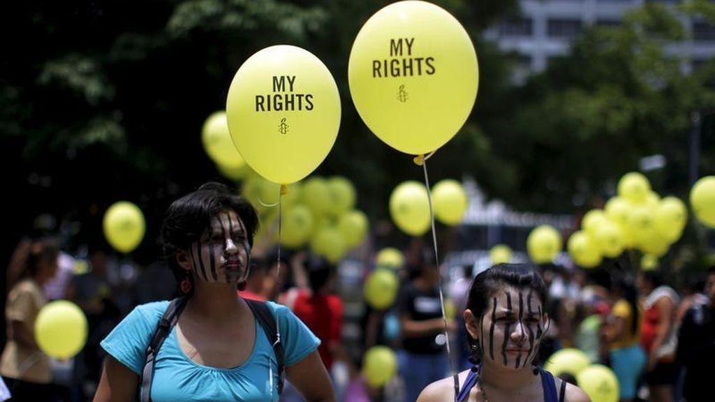Condenada en El Salvador una adolescente por matar a su hijo fruto de una violación
