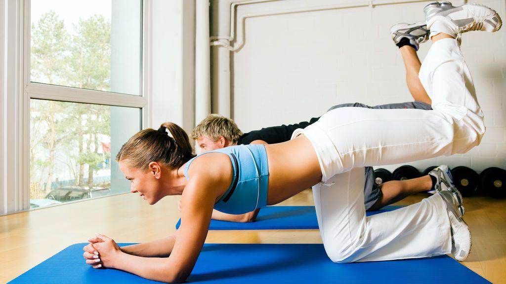 El peligro de una vida sedentaria: el síndrome del trasero muerto