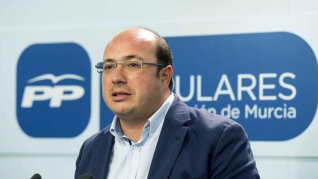 Pedro Antonio Sánchez, expresidente de Murcia, se sentará en el banquillo por el caso Auditorio