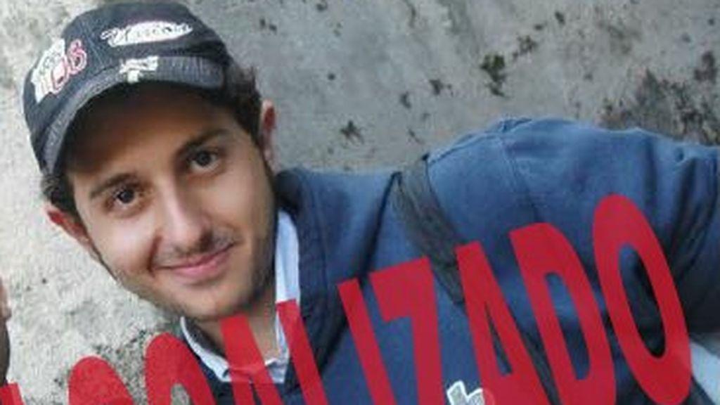 Encuentran deambulando por Madrid a un joven que desapareció en Palermo en 2011