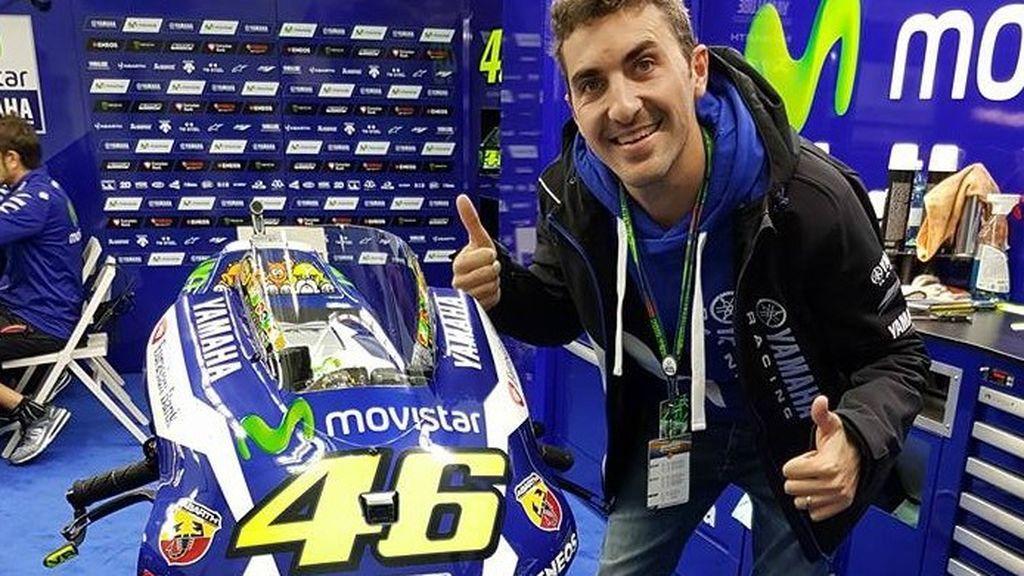 Muere el piloto Enric Saurí en las 24 horas de Catalunya tras un fuerte accidente