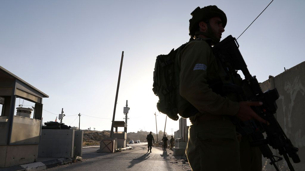 Muere un niño palestino de 18 meses a causa del gas lanzado por la Policía israelí