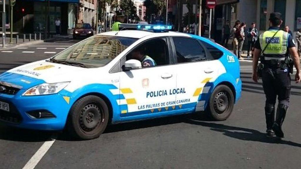 Detenido un hombre en Gran Canaria por instalar una cámara en el baño de sus vecinos