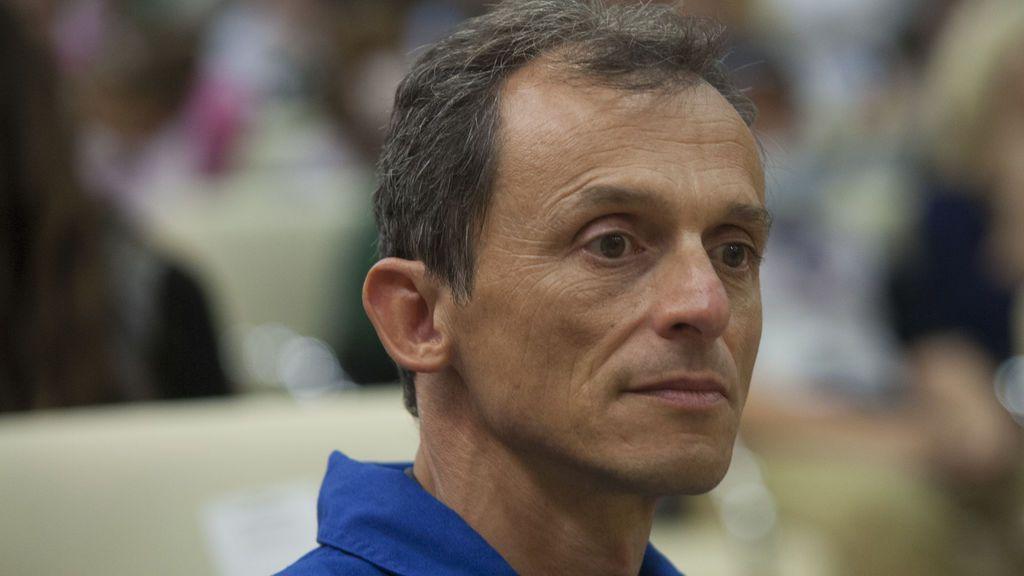 Pedro Duque asegura que falta dinero y tecnologías para llegar a Marte