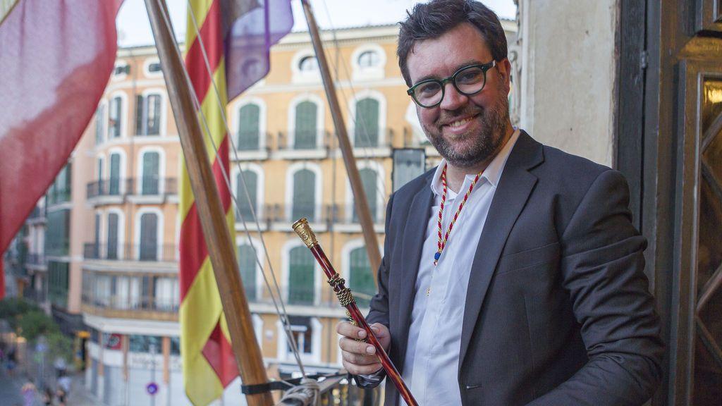Alcalde Mallorca
