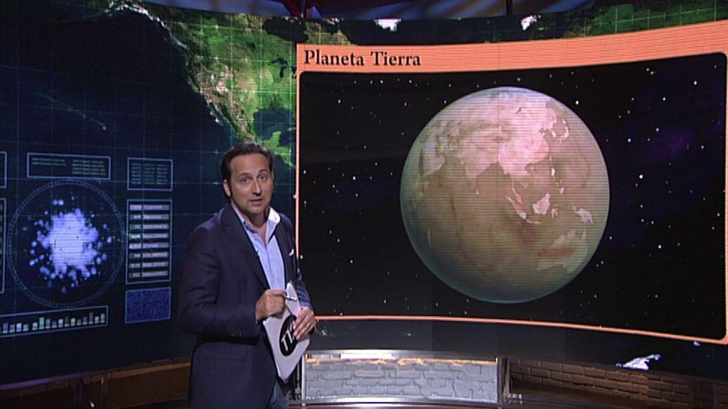 ¿Nuestro planeta acabará como Marte? Existe una profecía que lo confirma