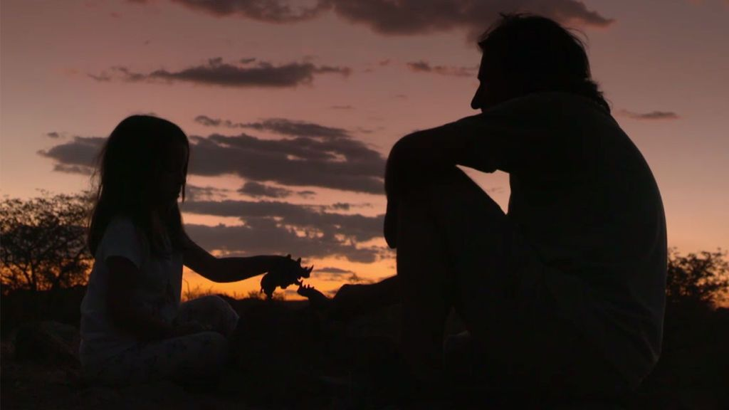 'Espíritu Salvaje' (09/07/17), COMPLETO y en HD