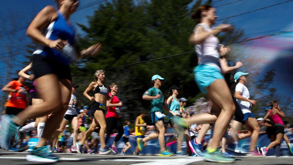 Muere un chico de 17 años tras correr con su padre una carrera popular en Castellón