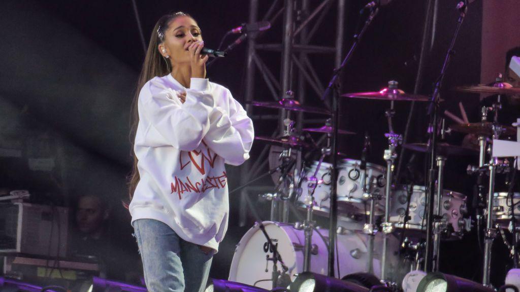 Ariana Grande, otra vez objetivo de un intento de atentado en Costa Rica