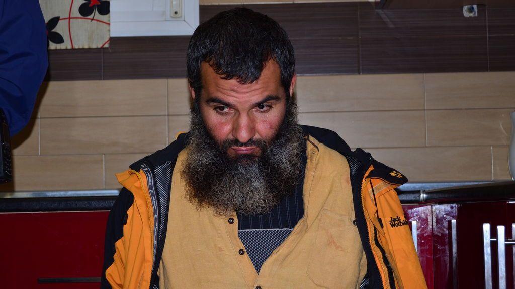 """El líder de una célula yihadista de Melilla se arrepiente: """"El islam no incita a la violencia"""""""