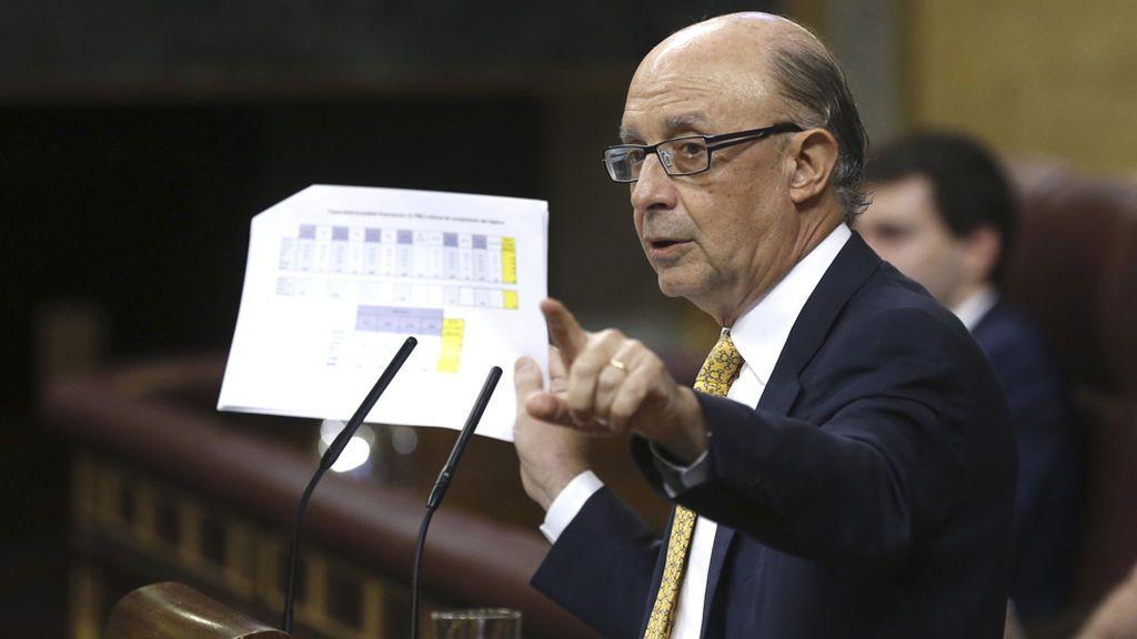 """Montoro: """"España tiene la mejor oportunidad de crecimiento económico de su historia"""""""