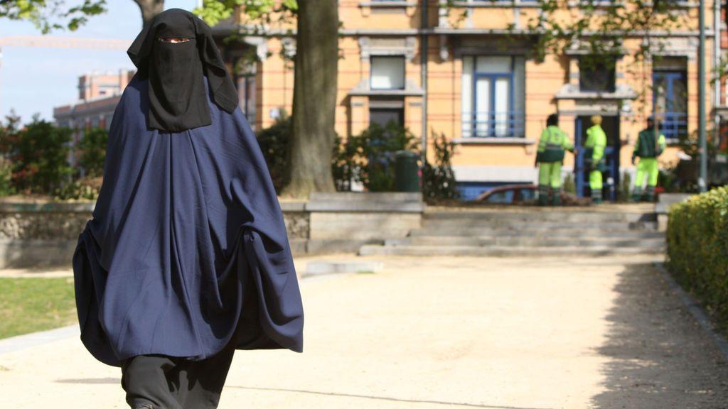 El Tribunal Europeo de Derechos Humanos, a favor de la ley belga que prohíbe llevar niqab