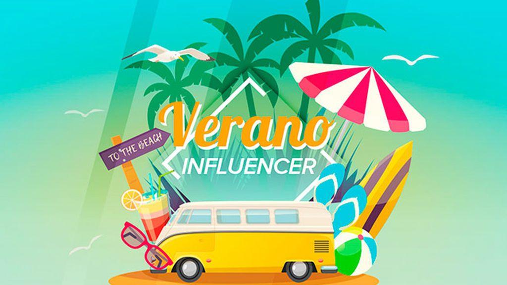 Verano Influencer Índice