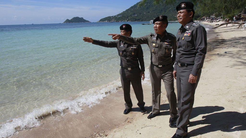 Asesinados ocho miembros de una misma familia en Tailandia