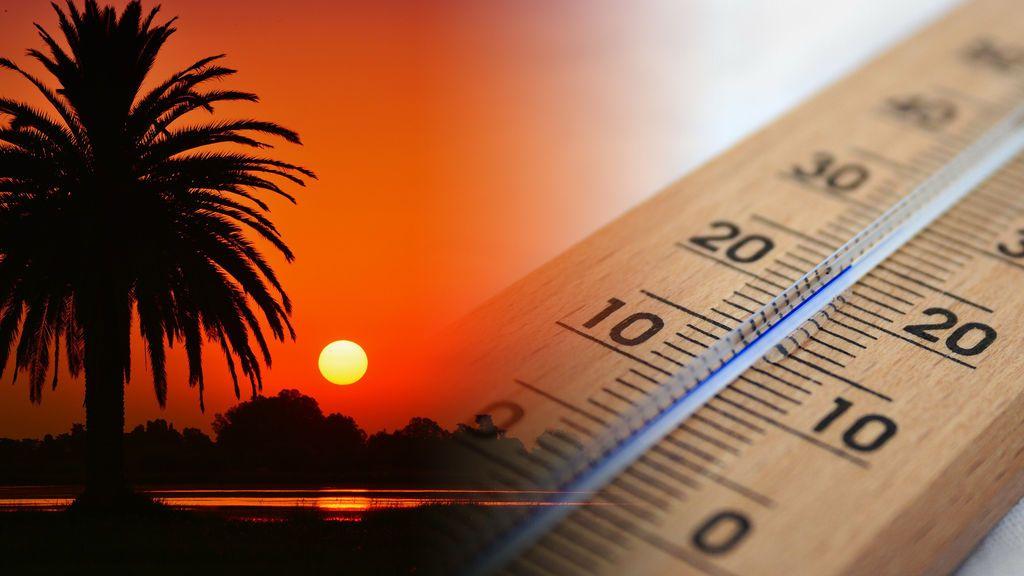 Avisos rojos hasta el jueves: alcanzaremos los 47 grados de día... ¡y los 24ºC de noche!